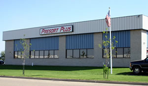 Presort Plus, LLC